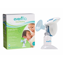 Extractor De Leche Electrico Evenflo