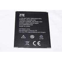 Bateria Generica Zte Blade A475 Nueva 2200 Mah A 475