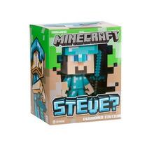 Minecraft Steve Figura De 15cm 3d Original
