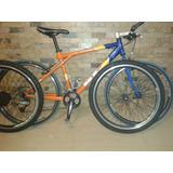Bicicleta Gt Avalanche 2.0 Rin 26 Talla S Especial Xt Shiman