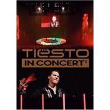 Tiësto - Tiësto In Concert 2 2004 (2005)