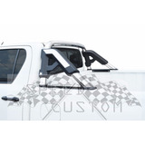 Roll Bar Gorhino Porteria Toyota Tacoma Hilux,np300,frontier