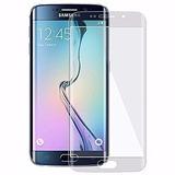 Mica Cristal Curva Galaxy S6 S7 Edge S8 S9 Plus Note 8 G R