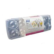 Envase Plástico Para Huevos Eggo Huevera Titiz Original