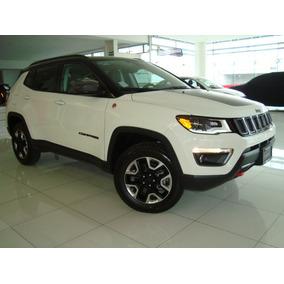 Jeep Compass Trailhawk La Suv Mas Capaz De Todas !!!