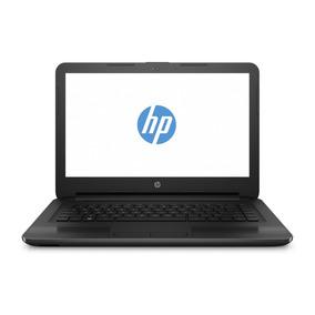 Notebook Hp 250 W8k79la Intel I5 4gb Ram 1tb 15.6 Win10