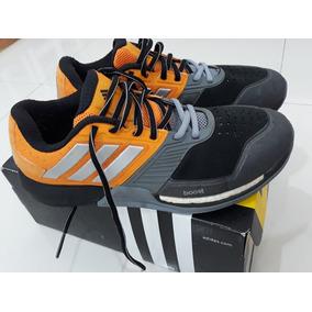 Tenis adidas Crazytrain Boost Croosfit Training 26.5mex