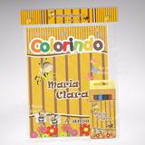 50 Kit Colorir Revistinha Lembrança Lembrancinha Abelhinhas