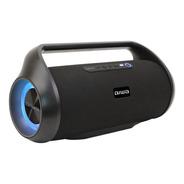 Parlante Portátil Aiwa Aws800bt Tws Bluetooth 35w X2 Boombox
