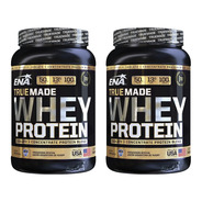 True Made Whey Protein 2 Lb 2x1 Ena Aislada Concentrada