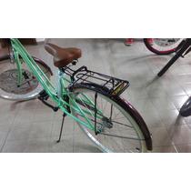 Portabultos Para Bicicleta