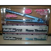 Plancha Babyliss Profesional, Nano Titanium.ofertas¡¡¡