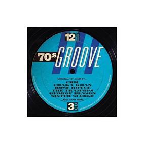 12 Inch Dance 70s Groove/various 12 Inch Dance 70s Groove/va