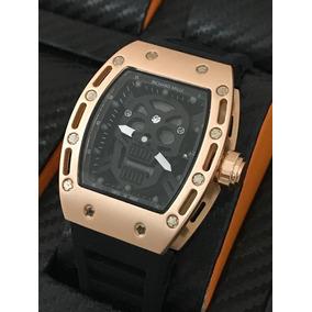455476de37f Richard Mille Rm50 03 - Relógio Masculino no Mercado Livre Brasil