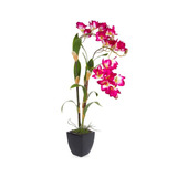 Planta Artificial Destello De 68 Cm Pm-4935543