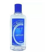 Softhair Tira Manchas Sabonete Líquido Azul 100ml