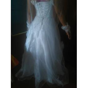 Vestido De Novia Barato En 400