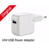 Carregador Fonte 10w Original Usb Apple Iphone 5 6 7 Ipad