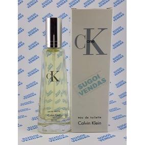 Perfume Importado Ck One Alta Fixação