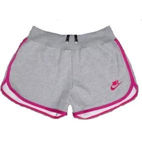 Shorts Feminino Nike - Bermuda Corrida Fitness