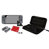 Case Oficial Nintendo Switch Kochetech