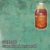 Spg Oxidantes Para Concreto