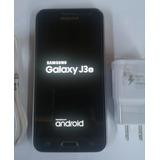 Samsung J3 2016 4g 8mpx, Frontal 5mpx,8gb