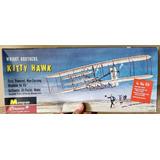 Avion De Los Hermanos Wright - Maqueta A Escala Para Armar