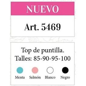 Top De Puntilla Cocot (art. 5469)