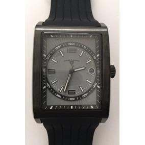 Reloj Swiss Legend Negro. Nuevo. Original.