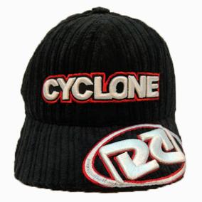 Boné Cyclone Original Ultra Preto