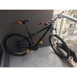 Bicicleta Ghost Htx 7000 R29 Hombre
