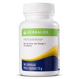 Herbalife - Omega 3 (óleo De Peixe) Herbalifeline