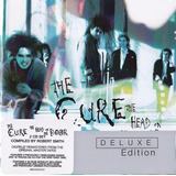 The Cure- The Head On The Door ( Cds Deluxe Edition Booklet)