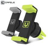 Soporte Universal Celular Smartphone Gps De Carro Rejilla