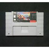 Cartucho Donkey Kong Country 3 Super Nintendo Fita Snes