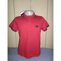Camisa Polo Ecko Tam. M Ref. 9209