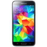 Samsung Galaxy S5 Duos Azul Bom Seminovo C/ Garantia E Nf