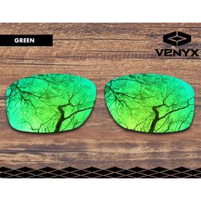 Oculos Oakley Two Face Verde - Óculos De Sol Oakley Com lente ... 0415685f47