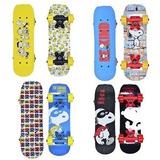 Kit De Proteção Infantil Snoopy - Skate no Mercado Livre Brasil 63d5909c17f