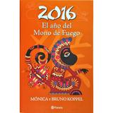 Libro Horóscopo Chino, De Koppel, Mónica