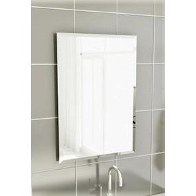 Espelho Bisotê 70x80cm-p/banheiro- Enviamos P/ Todo O Brasil