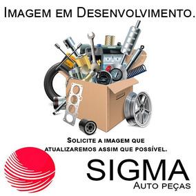 Coifa Dianteira - D7 Industrial - Roda Citroen Zx/berlingo -