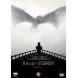 Game Of Thrones - 5ª Temporada 5 Dvd
