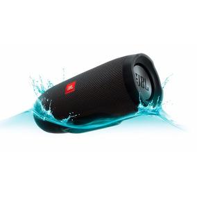 Jbl Charge 3 Bluetooth Caixa De Som Portátil - Original
