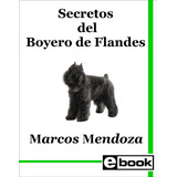 Boyero De Flandes Libro Adiestramiento Cachorro Adulto