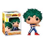 Funko Pop - Deku Training - My Hero Academia - 373