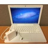 Macbook Pro White 2.1 Restauración - Repuesto Modelo A1181