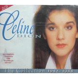 Celine Dion 2 Cds Box The Collection 82-88 1997 Holland