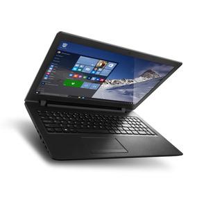 Laptop Lenovo Amd A6/ 4gb Ram/ 500 Disco Duro